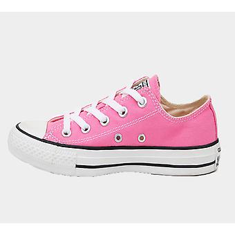Converse A/S Ox Pink Womens M9007 Shoes Boots