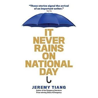 It Never Rains on National Day by Tiang & Jeremy