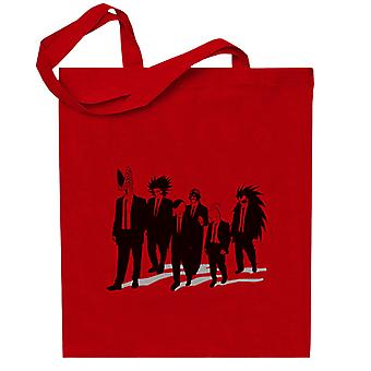 Dragon Ball Z Reservoar Fiender Totebag