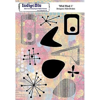 IndigoBlu Mitten Mod 1 A5