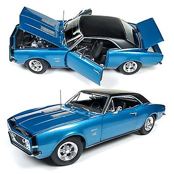 1967 Camaro Hardtop Ss 50th Anniversary Die-cast Vehicle