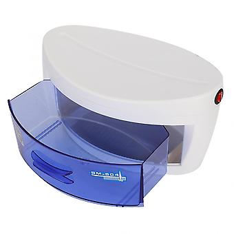 Nail Art Manucure Aspirateur Double Ozone Ultraviolet Désinfection 6w