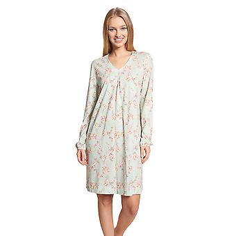 Rösch New Romance 1203607-11732 Women's Soft Flowers Nightdress