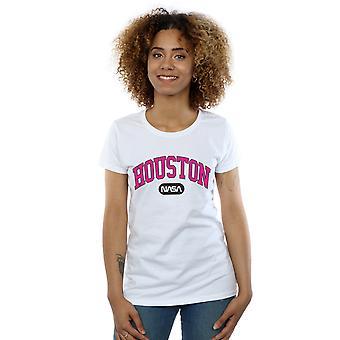 NASA Women's Houston Collegiate T-Shirt