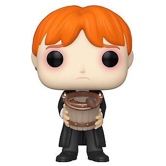 Harry Potter Ron med Spy Sniglar Pop! Vinyl