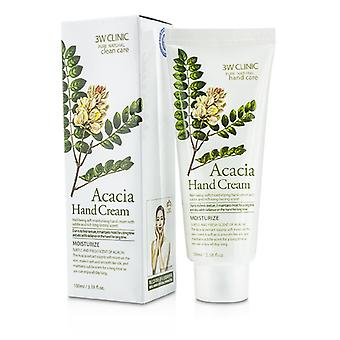 3W Clinic Handcreme - Akazie 100ml/3,38 oz