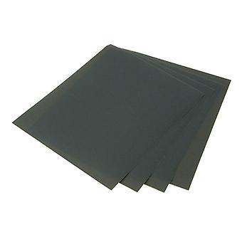 Feuilles de ponçage en papier de 230 x 280mm A1200 (25) FAIAWDP1200