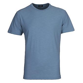 Diesel T-Terrence Maglietta Blue T-Shirt