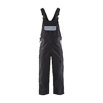 Blaklader 2664 industry bib overalls - mens (26641800) -  (colours 1 of 2)