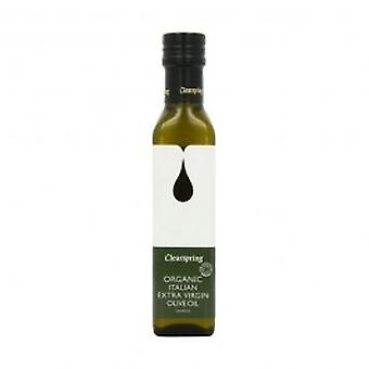 Clearspring - Organic Extra Virgin Olive Oil 250 ML