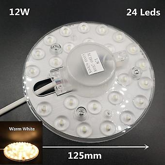 12w/18w/24w/36w Round Led Panel Light Surface Mounted Leds Downlight Ceiling