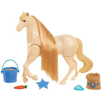JP Spirit Classic Sound & Action Horse Mystery Toy