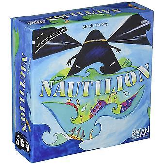 Nautilion Board Game