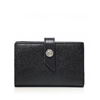 Michael Kors Pebbled Leather Wallet
