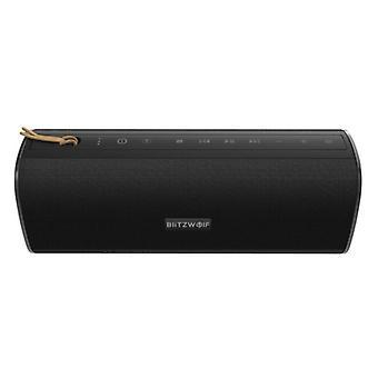 Difuzor wireless Blitzwolf BW-WA2 - Difuzor Wireless Bluetooth 4.1 Soundbar Box Negru