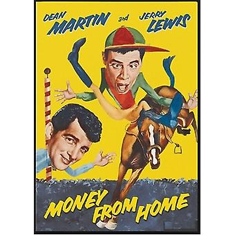 Money From Home [DVD] USA import