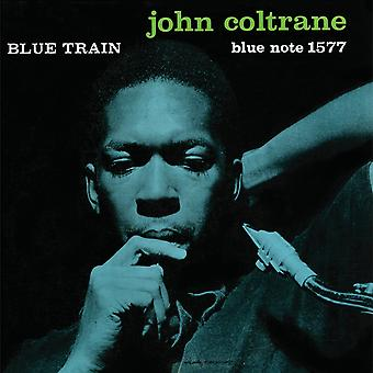 John Coltrane - Blue Train 75th Anniversary Vinyl