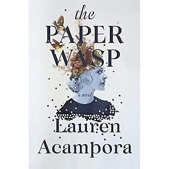 Papir veps