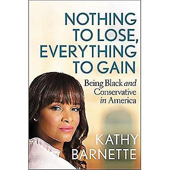 Niets te verliezen, alles te winnen: Zwart en conservatief in Amerika