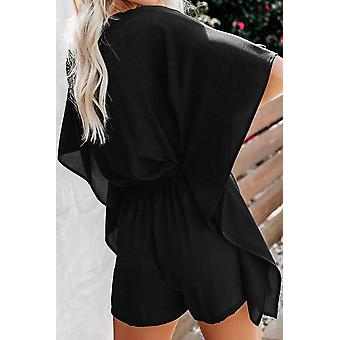 Manches Romper