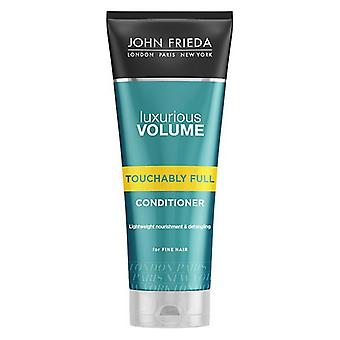 Conditioner Luxurious Volume John Frieda (250 ml)