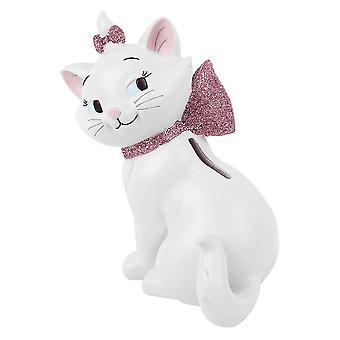 Disney The Aristocats Marie 3D Resin Money Bank