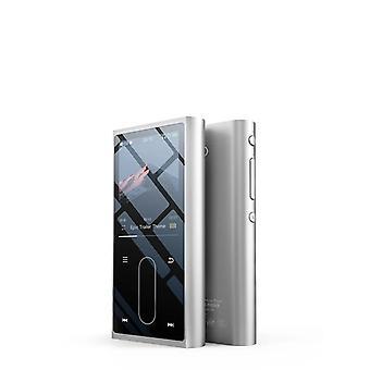 Mp3 Player Metal Case Sport Audio - Mini Lcd-scherm