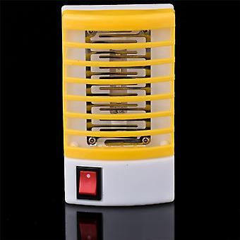Electric Mosquito Fly Bug Insect Trap Killer Zapper Night Lamp