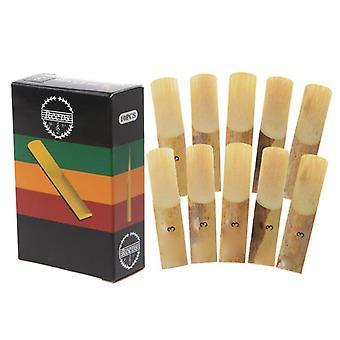 Eb Alto Saxophone Reeds Strength 2/2.5/3 Sax Woodwind Instrument Parts
