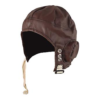 Best dressed aviator hat for men and women (costume accessory)