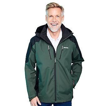 Regatta Calderdale IV Waterproof Breathable Lightweight Shell Jacket