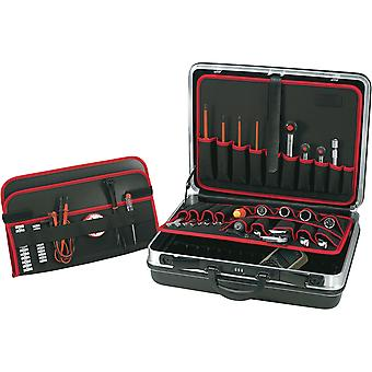 Toolcraft 821398 Hard Cover Tool Case