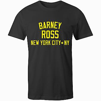 Barney Ross Boxlegende T-Shirt