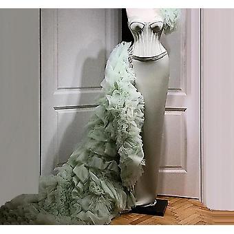 New Elegant Light Celebrity Dresses