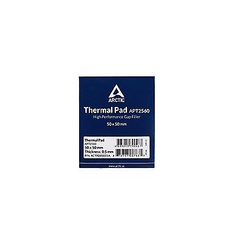 Arctic Thermal Grease Paste Cpu Koeler Koelpad Geleidbaarheid (50x50x1.5mm)