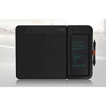 Lcd-schrijftablet met muismat en Bluetooth-luidspreker, digitale tekentafel