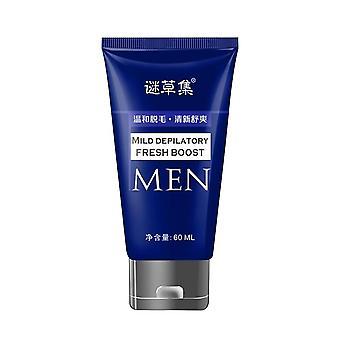 Permanent Hair Removal Cream Depilatory Paste  (1)