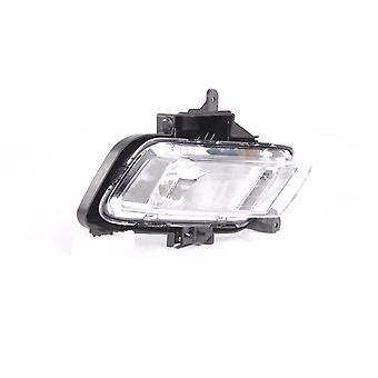 Luz antiniebla lateral derecho del conductor (modelos de 5 puertas)
