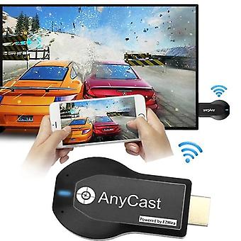 Anycast  Plus  Tv Stick