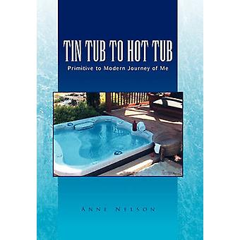 Tin Tub to Hot Tub by Tin Tub to Hot Tub - 9781453545195 Book