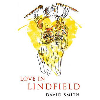 Love in Lindfield by David Smith - 9781785892257 Book