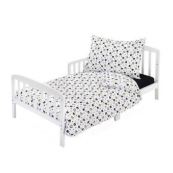 バットマンジャージー3ピース幼児寝具セットベビー寝具デザイン