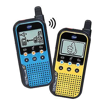 Walkie-Talkie 6 in 1 Vtech (200m)