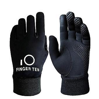 Waterproof Warm Running Gloves