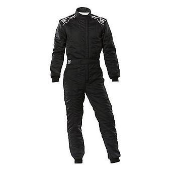 Racing jumpsuit OMP Sport Svart (Størrelse XL)