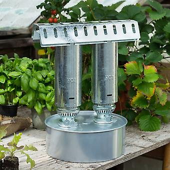 Nature Double paraffin heating Coldframe 4.5 l 6020426