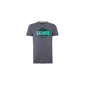 O'NEILL PM Surf Hybrid, Men's Short Sleeve T-shirt, Gradation, XS
