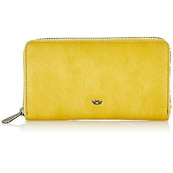Fritzi aus Preussen Elli - Women's Wallet, Lemon, 3x21x12 cm (W x H L)