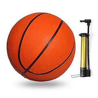Mini basketball for barn