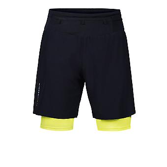 Higher State Trail Shorts - SS21